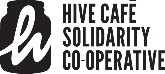 HIVE CAFÉ CO-OP